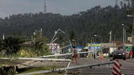Số người chết do bão Kammuri đổ bộ Philippines tăng lên 10 người