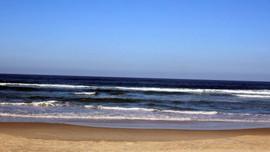 Quảng Nam: Du khách người Anh bị mất tích khi tắm biển