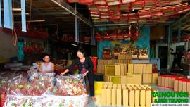 Làng nghề vàng mã Mật Sơn: Nét văn hóa xứ Thanh