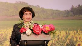 Bà Thái Hương: Tập đoàn TH đủ sức mạnh để đi tới đích với dự án sữa tại Liên bang Nga