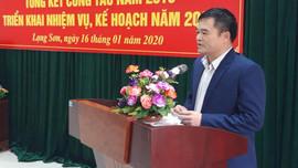 Ngành TN&MT Lạng Sơn hoàn thành tốt nhiệm vụ năm 2019