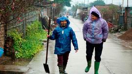 Dự báo thời tiết ngày 21/1: Miền Bắc rét đậm, có nơi rét hại