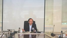 Xây dựng dự thảo Thông tư quy định kỹ thuật quy hoạch tổng hợp nguồn nước lưu vực sông liên tỉnh