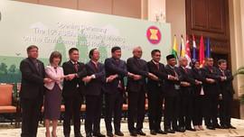 Thực hiện hiệu quả các mục tiêu của Tuyên bố ASEAN trong ngành tài nguyên và môi trường