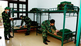 Vĩnh Phúc triển khai phương án phòng ngừa Covid-19 đối với người nước ngoài