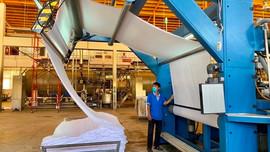 Dệt May Nha Trang cung ứng các loại vải kháng khuẩn ra thị trường