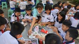 TP.HCM quyết định tiếp tục kéo dài thời gian nghỉ học của học sinh