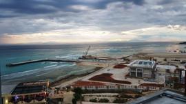 Sẽ bán đấu giá đất tại khu vực cảng Bến Đình ở đảo Lý Sơn