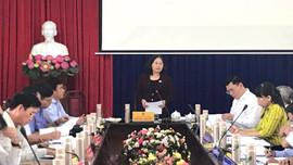 Đoàn ĐBQH tỉnh Bà Rịa – Vũng Tàu: Giám sát việc thực hiện chính sách pháp luật đất đai tại huyện Châu Đức
