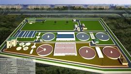Hải Phòng: Dự kiến ngày 9/3 sẽ vận hành thử nghiệm Nhà máy xử lý nước thải Vĩnh Niệm