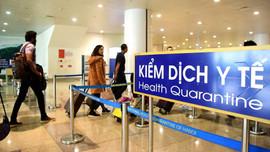 Nhiều hành khách nhiễm Covid-19: Quy trình kiểm dịch ở sân bay ra sao?