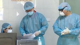 Hà Nội: Đề nghị người về từ vùng dịch thực hiện xét nghiệm Covid - 19