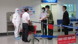 Tổ chức cách ly y tế đối với người nhập cảnh từ vùng có dịch