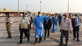 Tuyên bố chung của ICC-WHO: Kêu gọi khu vực tư nhân hành động để ứng phó với COVID-19