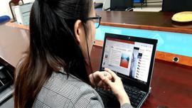 Sinh viên nghỉ học vì Covid-19: Đại học TN&MT Hà Nội sẵn sàng dạy học trực tuyến