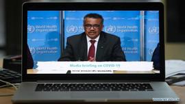 Cập nhật tình hình dịch COVID-19 sáng 18/3: Dịch lan khắp châu Âu, WHO tăng cường hợp tác chống dịch
