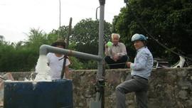 Điều tra đánh giá tài nguyên nước dưới đất vùng kinh tế trọng điểm Đồng bằng Sông Cửu Long