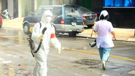 Bệnh nhân nhiễm COVID-19 thứ 123 từ Malaysia trở về