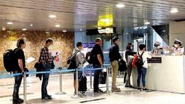 Đà Nẵng: Tổ chức cách ly người nhập cảnh từ quốc gia và vùng lãnh thổ có dịch Covid-19