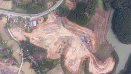 Hữu Lũng (Lạng Sơn): Gần 10 ha đất rừng bị san ủi trái phép, chính quyền làm ngơ?