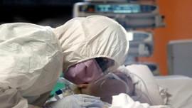 """Cập nhật tình hình dịch COVID-19 sáng 25/3: Mỹ có thể là """"tâm điểm"""" với hơn 53.000 người mắc, gần 700 ca tử vong"""