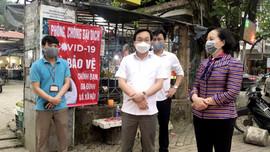 Yên Bái: Chung sức, đồng lòng chống đại dịch Covid-19