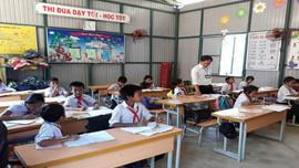 Bộ GDĐT ban hành Hướng dẫn thực hiện điều chỉnh nội dung dạy học học kì 2 cấp Tiểu học