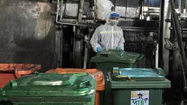 Nghệ An: Chỉ đạo xử lý chất thải không làm phát tán mầm bệnh ra môi trường