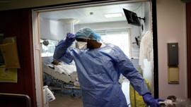 Cập nhật tình hình dịch COVID-19 sáng 4/4: Gần 1,1 triệu ca nhiễm, gần 59.000 ca tử vong trên toàn cầu