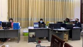 Sở TN&MT Lạng Sơn triển khai nhiều biện pháp phòng dịch Covid - 19