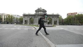 Cập nhật tình hình dịch COVID-19 tối 10/4: Thủ tướng Anh dần hồi phục, số người chết tại Tây Ban Nha giảm