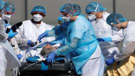 Hơn 22.000 nhân viên y tế trên thế giới bị nhiễm COVID-19