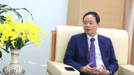 GS.TS Trần Hồng Thái: Đã đến lúc điều chỉnh những vấn đề lớn bằng Luật KTTV mới
