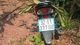 Quảng Nam: Đi hái lan rừng, một nam thanh niên rơi xuống vách đá tử vong