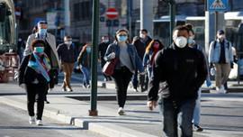 Cập nhật dịch COVID-19 chiều 4/5: Số ca nhiễm toàn cầu vượt hơn 3,5 triệu, hàng loạt nước tiếp tục nới lỏng phong tỏa