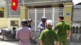 Hà Tĩnh: Hai vợ chồng bị chém thương vong ngay tại nhà