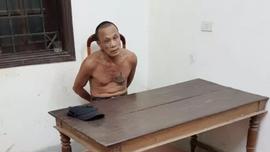 Hà Tĩnh: Tóm gọn đối tượng truy sát hai vợ chồng thương vong sau 8 giờ lẩn trốn