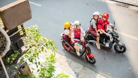 Xe máy điện thông minh - xu hướng tất yếu của giao thông đô thị
