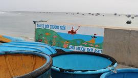 Bình Thuận: Phát triển bền vững kinh tế biển