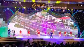 Chương trình Chào hè Hạ Long - Quảng Ninh 2020 rực rỡ sắc mầu