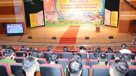 Lào Cai: Kỷ niệm 130 năm ngày sinh Chủ tịch Hồ Chí Minh