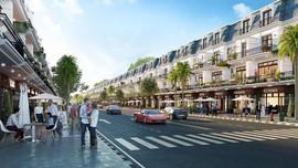 Có gì trong Khu phức hợp đa năng lớn nhất dự án Phú Điền Residences Quảng Ngãi?