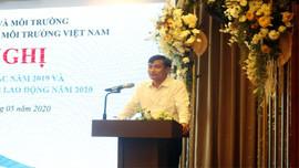 Công ty Tài nguyên và Môi trường Việt Nam tập trung vào nguồn nhân lực và ứng dụng khoa học công nghệ