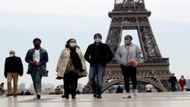 Cập nhật dịch COVID-19 sáng 22/5: Thế giới hơn 5,1 triệu người mắc, Ý và Pháp ghi nhận ca nhiễm và tử vong mới giảm