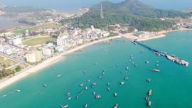 Quảng Ninh phê duyệt Quy hoạch chi tiết Khu bảo tồn biển Cô Tô, đảo Trần