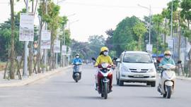 Quảng Ngãi: Giá trị BĐS trên mặt tiền trục liên tỉnh Nguyễn Công Phương