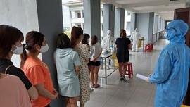 Các bà bầu về từ Đài Loan đều âm tính với virus SARS-CoV-2