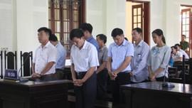 Nghệ An: Hàng loạt cán bộ dính án vì lập khống hồ sơ đền bù