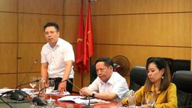 Bộ TN&MT họp Ban soạn thảo, Tổ biên tập xây dựng Chiến lược phát triển ngành đo đạc và bản đồ Việt Nam và hạ tầng không gian địa lý quốc gia