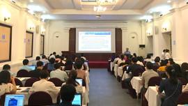 Tập huấn tuyên truyền về Năm Chủ tịch ASEAN 2020